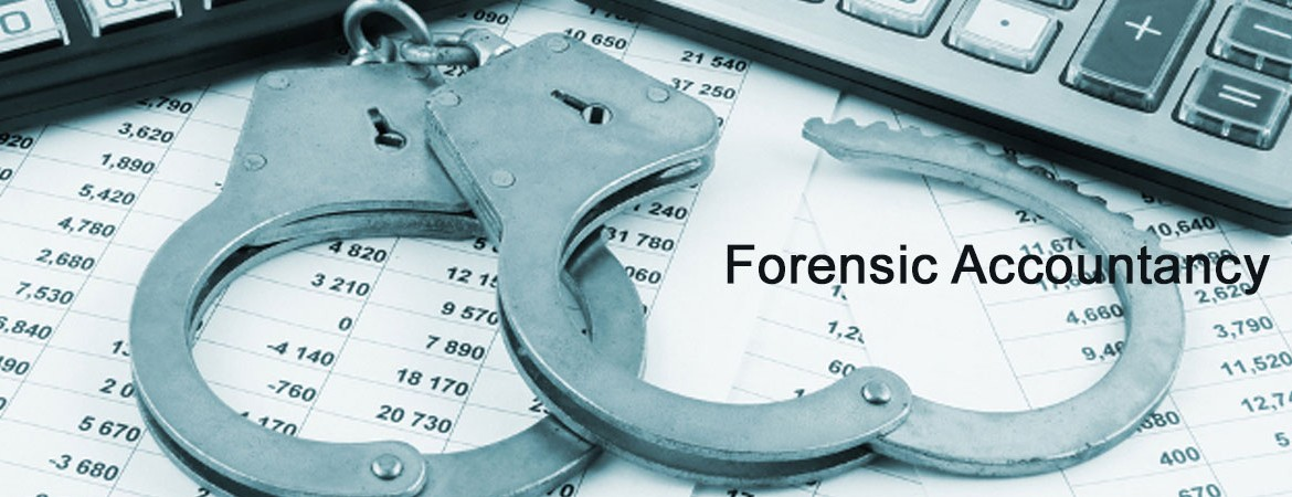 Forensic Accountancy